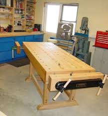 Woodworking Bench Top Design by 468 Best Workbenches Images On Pinterest Woodworking Projects