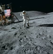 Is The American Flag Still Standing On The Moon Six Flags Over Luna The Role Of Flags In Moon Landing Conspiracy
