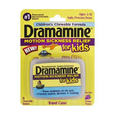 Clear Eyes Cooling Comfort Buy Dramamine Motion Sickness Relief Chewable Tablets For Kids Cvs