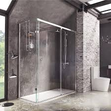 sliding shower doors and sliding door shower enclosures roman showers