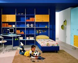 Bedroom Decorating Ideas With Orange Bedroom Wall Include Orange - Kids room ideas boy