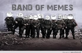 The Memes - the memes band