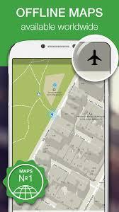 Offline Map Amazon Com Maps Me U2014 Offline Maps And Navigation Appstore For