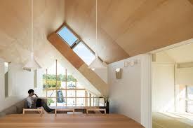 Open House Designs Kawaguchi Designs Minimal Open House In Kyoto