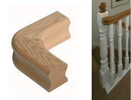Banister Parts Midland Stairparts Our Stair Parts Stair Handrail Fittings