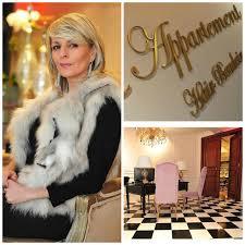 new york city u0027s finest luxury beauty salon l u0027appartement hair