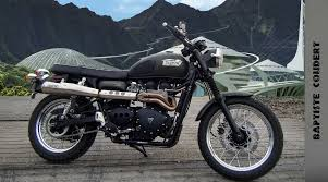 triumph motocross bike what is the motorcycle in jurassic world bikebound