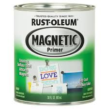 rust oleum specialty 30 oz magnetic primer kit 247596 the home