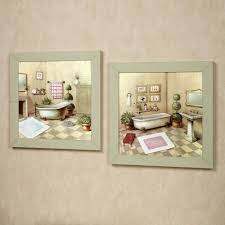 bathroom craft ideas wall hangings for the bathroom easy craft ideas fault clip