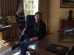 Desk In Oval Office by Just Chillin U0027 In The Oval Office B 105 105 1fm Cincinnati