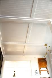 installing beadboard ceiling collection ceiling