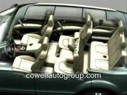 how many seater is audi q7 audi q7 interior space