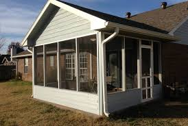 Concrete Home Designs by Building A Screened In Porch On A Concrete Slab Home Design Ideas