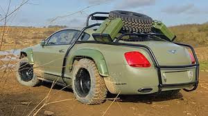 bentley green bentley continental gt rally edition sold for 54k update
