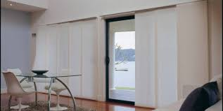 Sliding Patio Door Curtains Furniture Wonderful Sliding Glass Door Bamboo Curtains Sliding