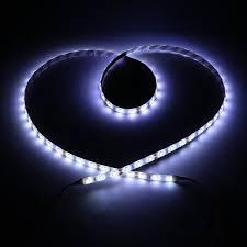 Camping Led Strip Lights by 2pcs 120cm Led Strip Light 5630 Smd Waterproof Dc12v Flexible