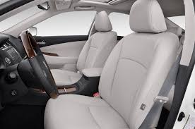 lexus leather warranty 2012 lexus es350 reviews and rating motor trend