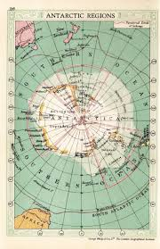 Antartica Map 17 Best Antarctica Images On Pinterest