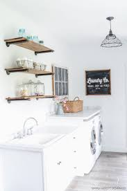 Diy Laundry Room Storage by 66 Best Laundry Room Images On Pinterest Laundry Room Makeovers