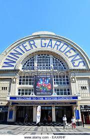 The Winter Garden Theater - theatre gardens stock photos u0026 theatre gardens stock images alamy