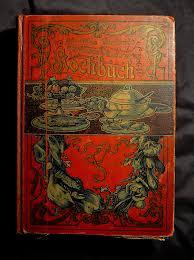 vieux livre de cuisine images gratuites fiction illustration affiche des bandes