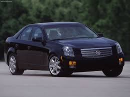 cadillac 2002 cts cadillac cts 2003 picture 7 of 32