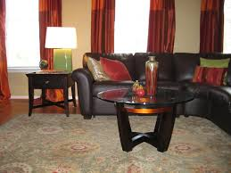Orange Curtains For Living Room Furniture Gorgeous Calico Corners Furniture For Interior Home