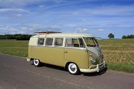 volkswagen old van used 1961 volkswagen camper for sale in canterbury pistonheads
