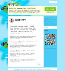 layout of twitter page the history of twitter in profile pages 2006 to 2015 twirpz