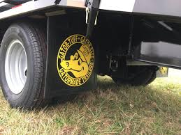 gator power wheels 25 9k tandem axle elite gooseneck trailer gatormade trailers