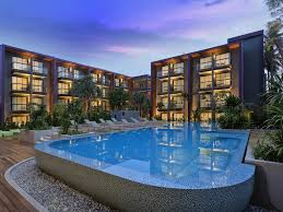 best price on holiday inn express phuket patong beach central in
