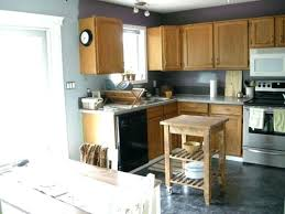 kitchen wall colors with light wood cabinets best wall color with light cabinets www cintronbeveragegroup com
