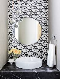 bathroom mirror ideas on wall 12 beautiful bathroom mirror ideas mydomaine