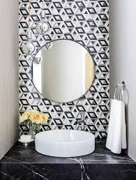 Mirror Ideas For Bathroom - 12 beautiful bathroom mirror ideas mydomaine