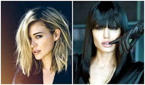 hair cut trends 2015 fall winter haircut trends top trends to try youtube