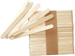 500 wooden sticks for bars meilleurduchef