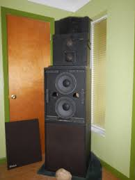 true sound home theater mcintosh loudspeaker division part 2