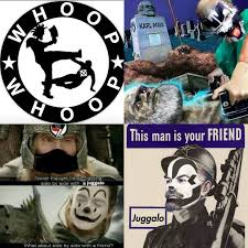 Insane Clown Posse Memes - juggalos have become the darlings of the left and the new face of