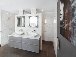 Avenir Bathroom Accessories by Glitz And Glamour In A Bathroom Design Completehome