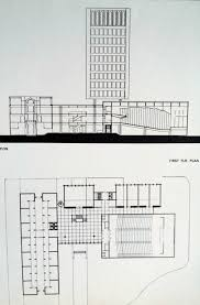 Floor Plan Bank islamic bank elevation and first floor plan drawings of one
