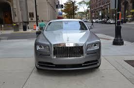 silver rolls royce 2016 2016 rolls royce wraith stock r244 for sale near chicago il