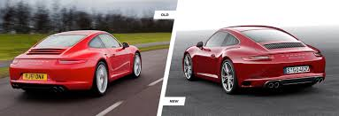 porsche car 911 facelift porsche 911 price specs u0026 release date carwow