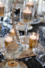 Black Gold Wedding Decorations Black And Gold Wedding Inpiration From Tim Duncan Events