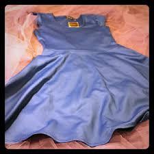62 off pinc premium dresses u0026 skirts electric blue