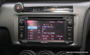 scion review 2014 scion tc with video the truth about cars