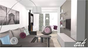 Idee De Deco Salon Salle A Manger by Indogate Com Chambre Vintage Romantique