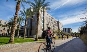 barrett the honors college at arizona state university