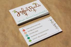 new business cards make me joyful joyful roots and alchemy