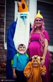 Jake Finn Halloween Costumes 53 Family Halloween Costumes Pure Coordinated Joy Huffpost