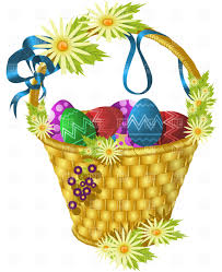 easter lflowers clipart free collection